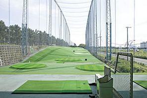 ゴルフ 練習 場