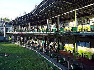 神奈川県川崎市のゴルフ練習場一覧   GDO
