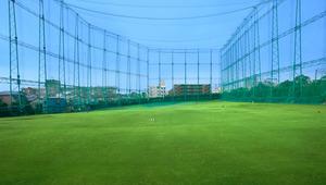 大宮の打ちっぱなし・ゴルフ練習場( 与野ロイヤルゴルフセンター )