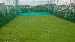 大宮の打ちっぱなし・ゴルフ練習場( 三橋ゴルフガーデン )